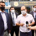 Ricardo Nicolau aciona Polícia Federal para investigação contra Fake News