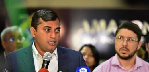 Deputado solicita auditoria no repasse de R$ 165 milhões pagos por Wilson Lima à AADC