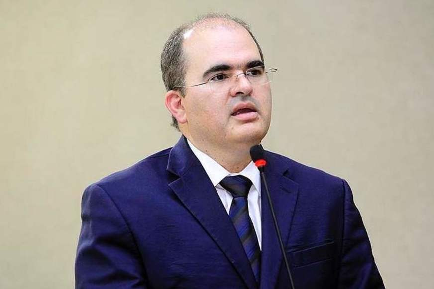 Ricardo Nicolau aluga imóvel de gráfica por R$ 103 mil na campanha