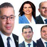 Presidência da ALE-AM esquenta bastidores com ameaças e pressão nos corredores