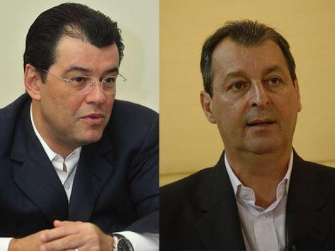 Braga e Omar não conseguem eleger vereadores em Manaus