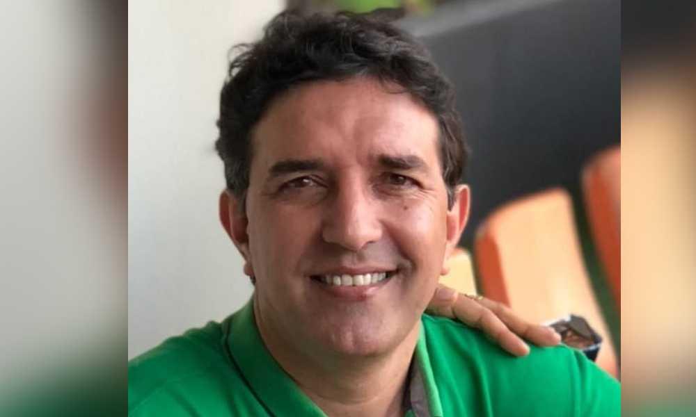 Mario Abrahim é o novo prefeito eleito de Itacoatiara