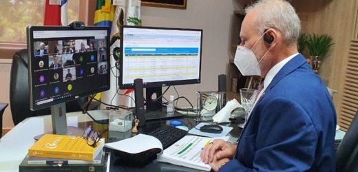 TCE-AM multa ex-diretor da Cosama em R$ 474 mil e outros prefeitos do interior