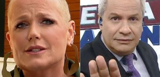 Justiça nega pedido de Xuxa para tirar programa de Sikêra Jr. do ar