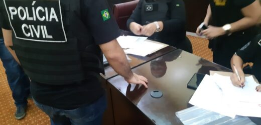 Ministério Público investiga organização criminosa em Manaus