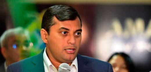 'CPI da Pandemia no AM' vai investigar gastos milionários de Wilson Lima