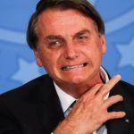 'Fizemos nossa parte', diz Bolsonaro sobre crise em Manaus