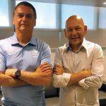 Empresário Luciano Hang é internado com covid-19