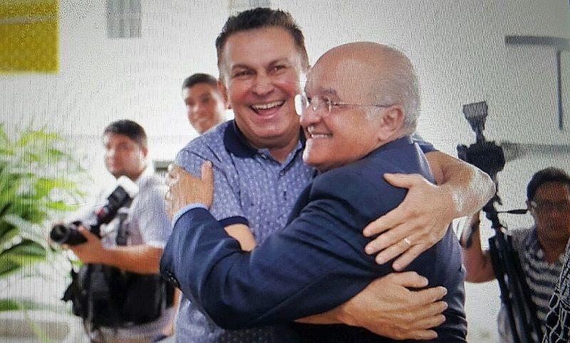 """Sabá Reis é acusado de tumultuar atendimento e fazer """"politicagem"""" em UBS"""