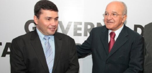 Ex-secretário de José Melo assume pasta no governo David Almeida