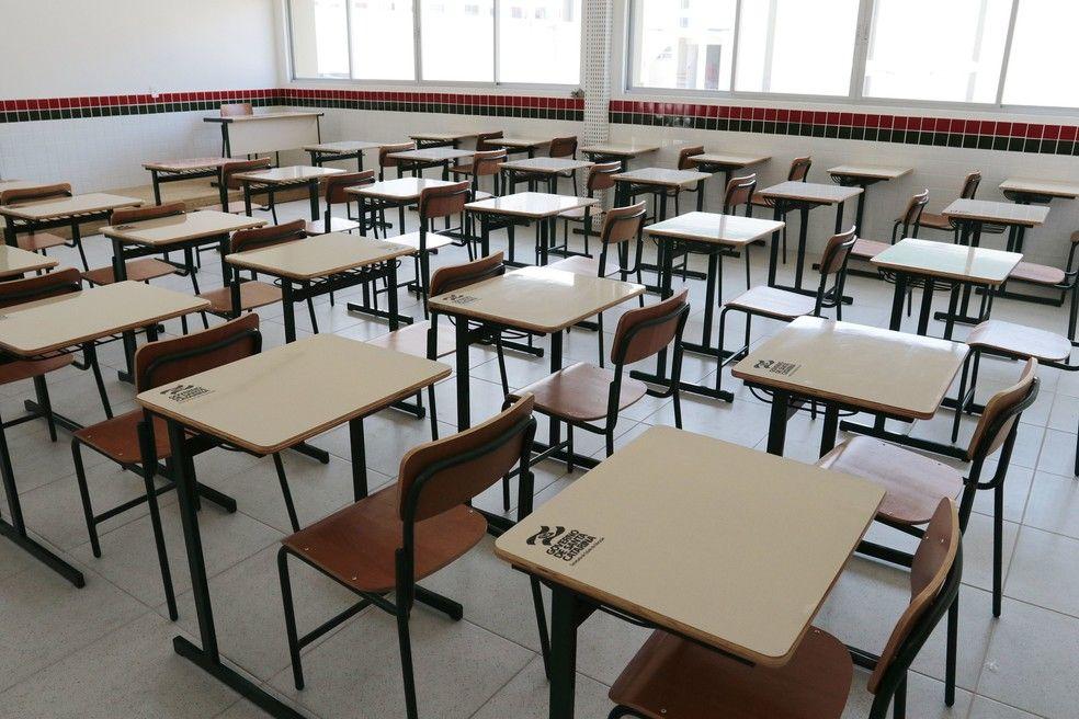Covid-19: MPAM recomenda que Governo do Estado desautorize retorno das aulas presenciais da rede particular