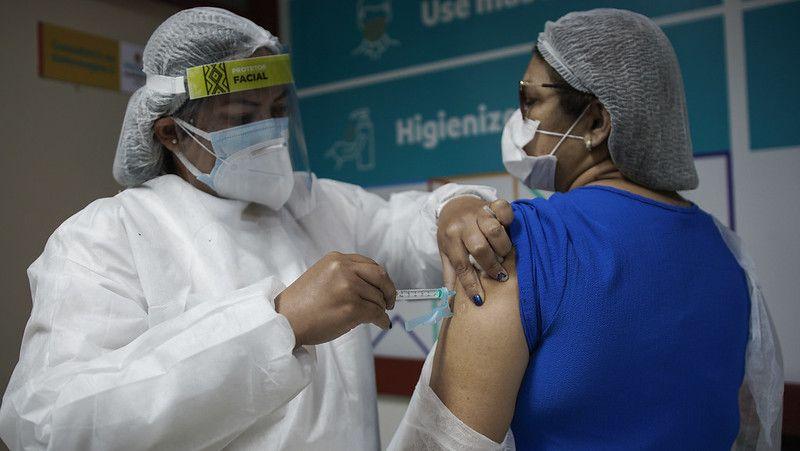 Justiça acata pedido de MPs e Defensorias e determina divulgação diária da relação dos vacinados pela Prefeitura de Manaus