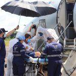 PGR pede ao STJ que investigue governador do AM e prefeitura de Manaus por colapso no sistema de saúde
