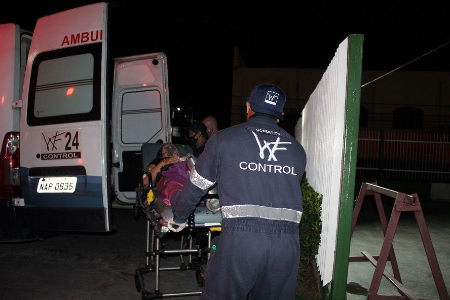'Operação de guerra', diz prefeita de Uberaba sobre recepção de pacientes do AM