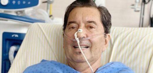 Morre Maguito Vilela, prefeito eleito de Goiânia, aos 71 anos