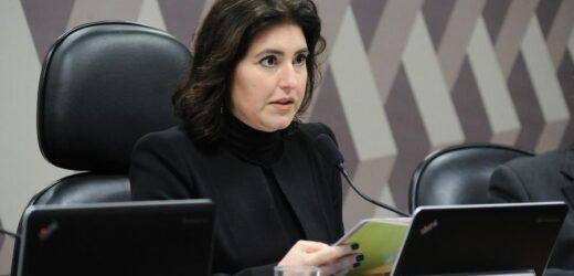 PT decidiu por apoio a bolsonarista para fugir de Simone Tebet
