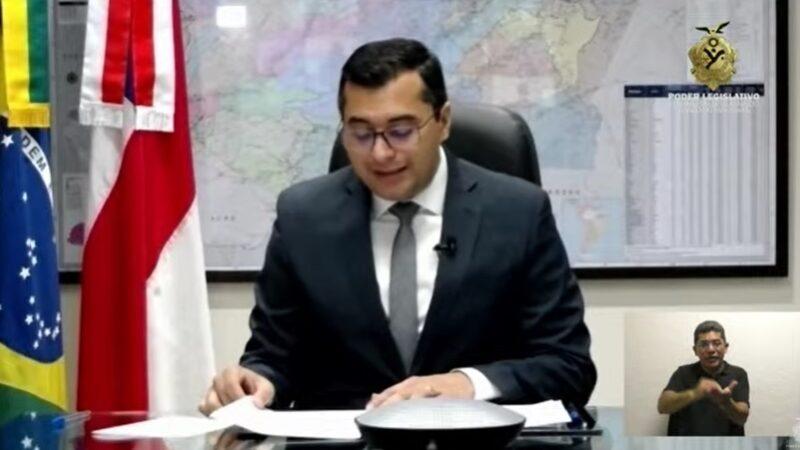 STF derruba decreto do Amazonas que mudou ICMS sobre energia elétrica sem autorização