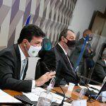 Bolsonaro deu 'informação dúbia' sobre pandemia, diz Mandetta