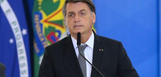 Aprovação a Bolsonaro recua seis pontos e chega a 24%, a pior marca do mandato