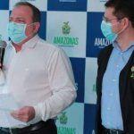 Pazuello e Marcellus Campêlo foram intimados pelo MPF por tratamento com Cloroquina