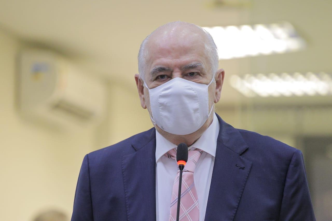 Deputado pede celeridade nas investigações sobre omissão da falta de oxigênio no AM