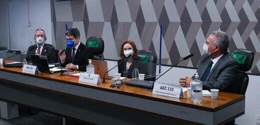 Receio da oposição trava escolha de delegado da PF para ajudar na CPI