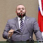 Deputado critica comando da CPI da Covid no Senado: 'Está indo em Maus Caminhos'