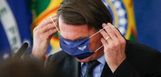 Ex-secretário do Amazonas diz que Estado recebeu respiradores veterinários do Governo federal