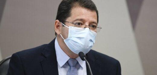 Houve ênfase do governo federal em relação ao tratamento precoce, diz ex-secretário de Saúde do Amazonas