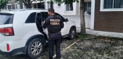 PF investiga extração ilegal de diamantes no Amazonas