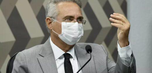 Renan anuncia lista com 14 investigados pela CPI da Pandemia; veja nomes