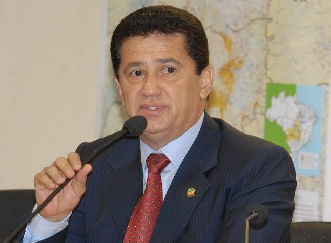 Após resultado pífio em 2020, Alfredo Nascimento deve disputar vaga de deputado estadual