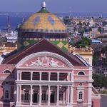 Ministério homologa tombamento do Centro Histórico de Manaus
