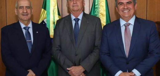 Eduardo Ramos assume Secretaria-Geral da Presidência após troca na Casa Civil