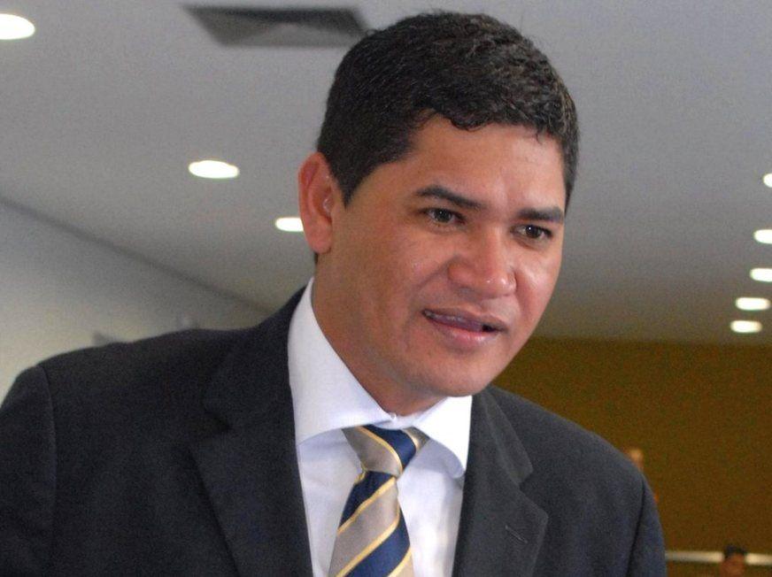 Bi Garcia é condenado por irregularidades em contrato de mais de meio milhão