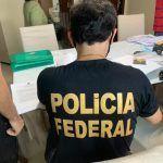 Primo de Davi Alcolumbre é preso em operação da PF contra tráfico de drogas