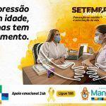 Setembro Amarelo: Mês de prevenção ao suicídio e valorização da vida