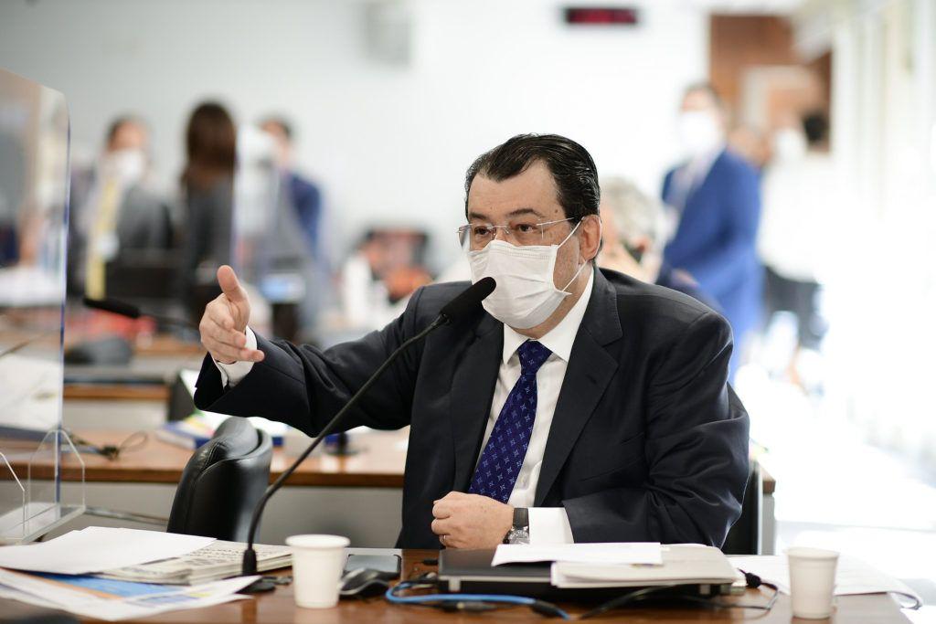 TJAM confirma verdade de Braga sobre alta do ICMS no Amazonas