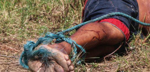 Manaus: Homem é executado no Tarumã