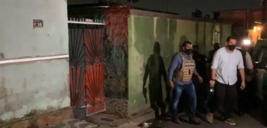 Homem é assassinado com mais de 10 tiros na frente do filho na zona oeste de Manaus