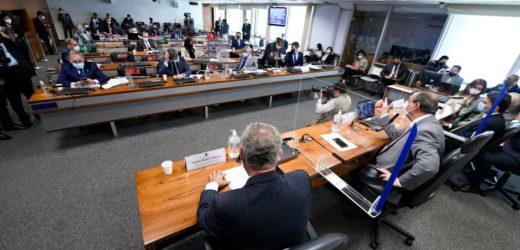 CPI da Pandemia decide retirar crime de genocídio de indígenas do relatório final