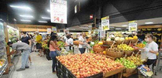 Amazonas registra expansão de 25% de novas unidades de supermercados no primeiro semestre