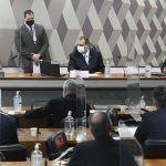CPI aprova convocação de médico para esclarecer kit Covid e outros 5 requerimentos